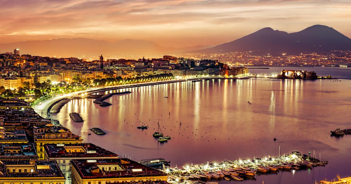 Lo sapevi che Ancona è più grande di Napoli?